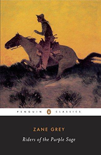Riders of the Purple Sage (Penguin Twentieth Century Classics)