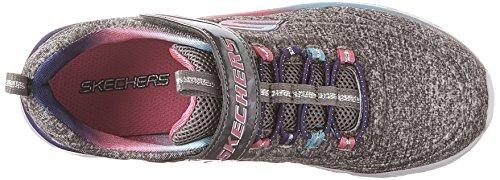 Skechers Shimmer Time 81703LBKMT, Scarpe sportive