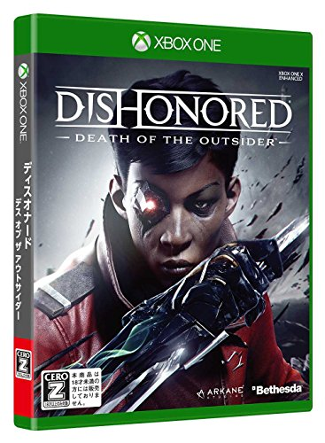 Dishonored: Death of the Outsider 」