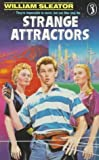 Strange Attractors, William Sleator, 0140345825