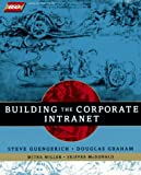 img - for Building the Corporate Intranet book / textbook / text book