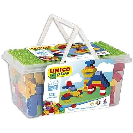 : Unico PLUS COSTRUZIONI CES: Toys & Games