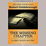 Bargain Audio Book - The Missing Chapter