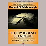 The Missing Chapter | Robert Goldsborough