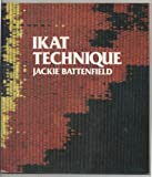 Ikat Technique, Jackie Battenfield, 0442225717