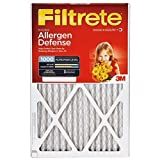 Best Filtrete American Standard Furnace Filters - 3M COMPANY 9803-6 Filtrate Filter Review