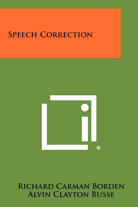 Download Speech Correction PDF