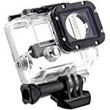 Goliton® Waterproof Housing Case for Gopro Hero 3