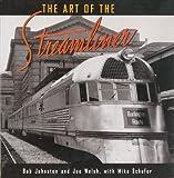 The Art of the Streamliner