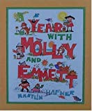 A Year with Molly and Emmett, Marylin Hafner, 1564029662