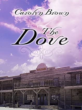 book cover of The Dove