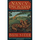 Bum Steer (A Jenny Cain Mystery)
