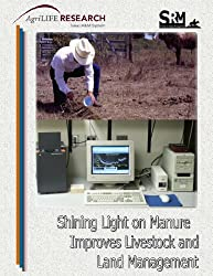 Shining Light on Manure Improves Livestock and Land Management