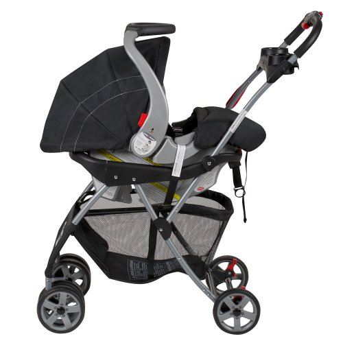 Baby Trend Snap N Go EX Universal Infant Car Seat Carrier Strollers