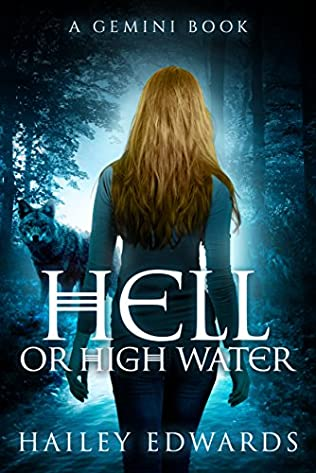 book cover of Hell or High Water