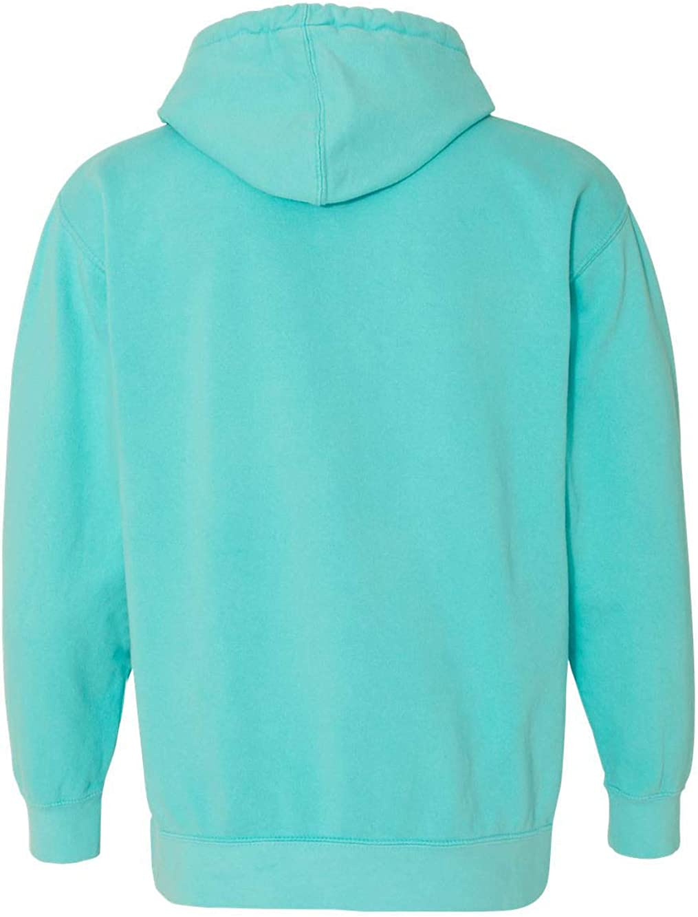 Comfort Colors Garment Dyed Hooded Pullover Sweatshirt 1567