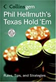 Phil Hellmuth's Texas Hold 'Em, Phil Hellmuth, 0060834609