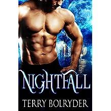 Nightfall (Nightmare Dragons Book 2)