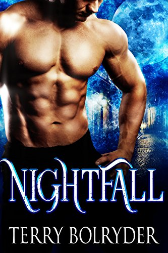 Nightfall (Nightmare Dragons Book 2) by [Bolryder, Terry]