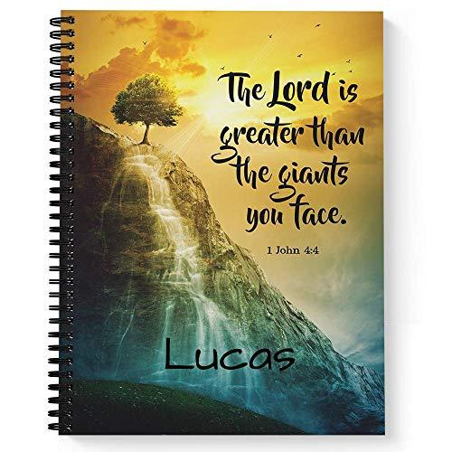 Gotcha Covered Notebooks 11X85NB539_CR