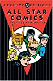 All Star Comics - Archives, Volume 10 (Archive Editions)