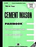 Cement Mason, Jack Rudman, 0837301327