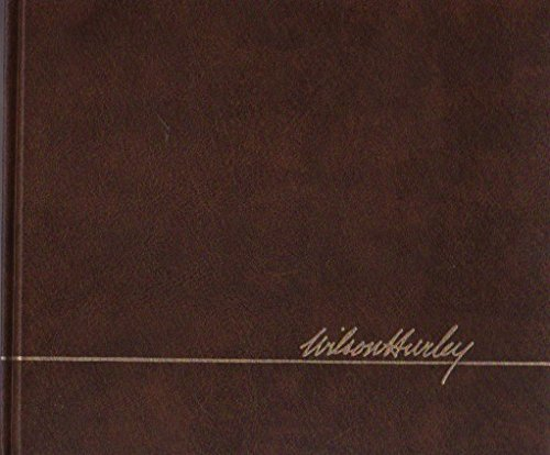 (Wilson Hurley - Profiles in American Art ** RARE SIGNED LIMITED EDITION **)