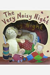 The Very Noisy Night Gift Box HB (Book & Toy) Hardcover