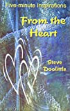 From the Heart, Steve Doolittle, 0918936373