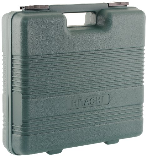 Hitachi 319543 Plastic Carrying Case for Hitachi D10VF and D10VG Rotary Drills