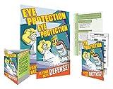 Simpsons Safe System Kit, English, 1 EA
