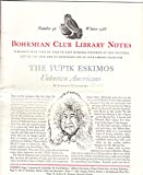 img - for BOHEMIAN CLUB LIBRARY NOTES No. 56, Winter 1988 book / textbook / text book