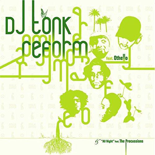 DJ Tonk - Reform - Shou Records - SR-00J1, Milk Dipper - MD-007 ()