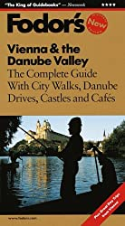 Vienna and the Danube Valley (Gold Guides)