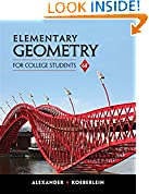 #1: Elementary Geometry for College Students