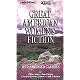 Great American Women's Fiction