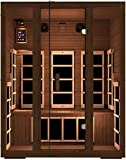 JNH Lifestyles MG301RB MG317RB Infrared Sauna For Sale