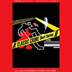 Classic Crime Short Stories | Ruth Rendell,Graham Greene,G.K. Chesterton, more