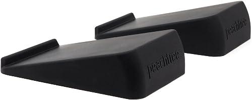 Peachtree Audio M Base Desktop Speaker Stands Pair