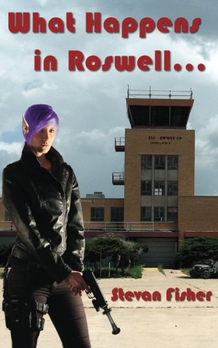 What Happens in Roswell... (Watcher Series) (Volume 1) pdf epub