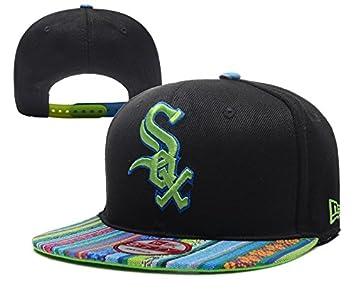 c0442551e09 MLB Chicago White Sox Baseball Cap