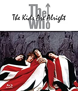 The Who - The Kids Are Alright [Blu-ray]