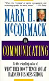 On Communicating, Mark H. McCormack, 0787118389