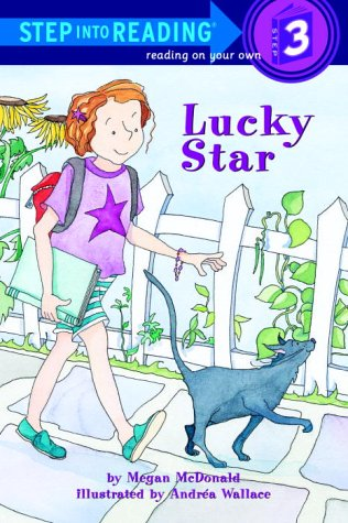 Download Lucky Star (Step-Into-Reading, Step 3) ebook