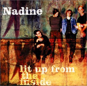 Nadine - Lit Up From The Inside - Amazon.com Music