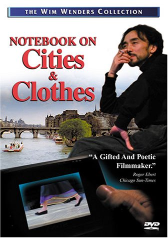 (Notebook on Cities and Clothes)