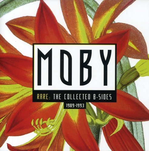 Rare Collected B Sides MOBY