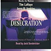 Desecration: Left Behind Series, Book 9 | Tim LaHaye, Jerry Jenkins