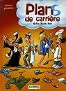 Plans de carrière, Tome 1 : Ado, Boulot, Bobo par Erroc