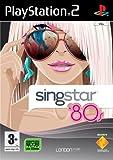 Singstar '80s (PS2)